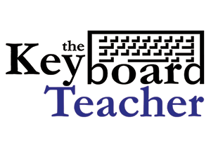 The Keyboard Teacher